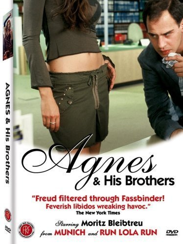 Agnes and His Brothers by FIRST RUN FEATURES by Oskar Roehler