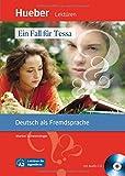 Ein Fall Fur Tessa - Leseheft MIT CD