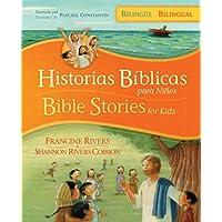 Historias BíBlicas Para NiñOs BilingüE / Bible Stories Fo