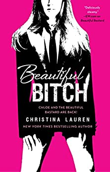 Beautiful Bitch (The Beautiful Series Book 3) by [Lauren, Christina]