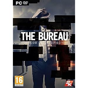 The Bureau Xcom Declassified pc game india 2020