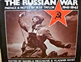 img - for The Russian War: 1941-1945 book / textbook / text book