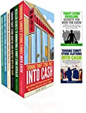 img - for Make Money On eBay Box Set (8 in 1): 300 Items That You Can Sell On eBay For Huge Profit (eBay mastery, how to make a living selling on eBay, reseller secrets) book / textbook / text book