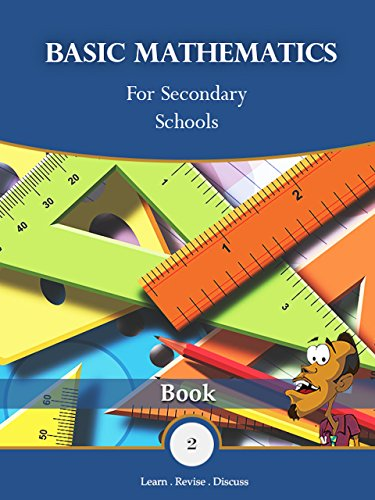 Basic Mathematics for Secondary Schools: Book 2, Worldreader