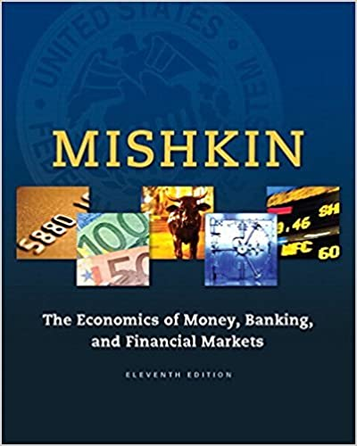 The economics of money banking and financial markets 11th edition the economics of money banking and financial markets 11th edition the pearson series in economics 11th edition fandeluxe
