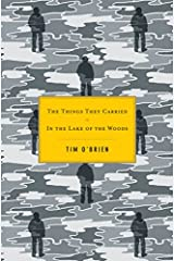 The Things They Carried / In the Lake of the Woods Hardcover