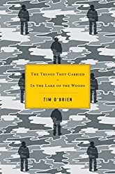 the mystery in the lake of woods by tim obrien O'brien's most recent book, in the lake of the woods, was chosen by time  yet,  the mystery of kathy wade's disappearance is only the beginning of the larger.