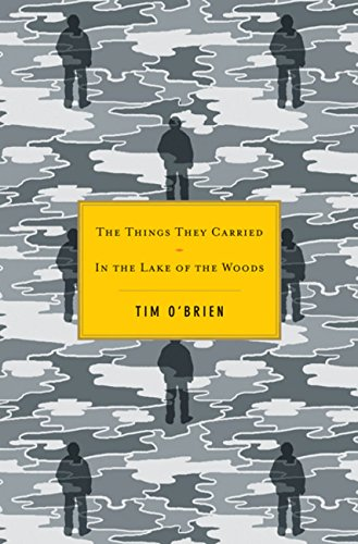 a critical review of the things they carried by tim obrien Tim o'brien is among the characters that play important roles in the story there is a close connection between o'brien and the theme of o'brien focuses on telling war stories the things they carried is a work of fiction and throughout the story, there is interplay.