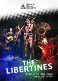 The Libertines Live At 12 Bar