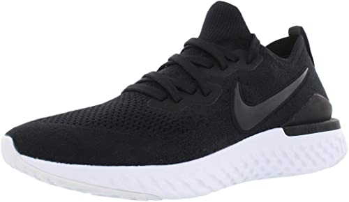 Nike Epic React Flyknit 2, Chaussures de Trail Homme: Amazon