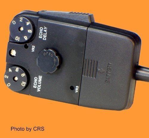 red devil power mic - 9