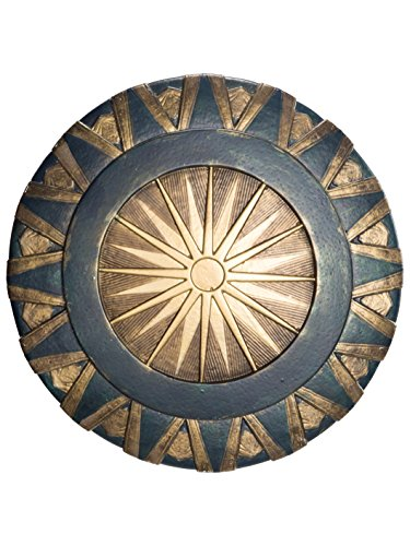 Rubie's Costume Wonder Woman Movie Shield Costume Accessory