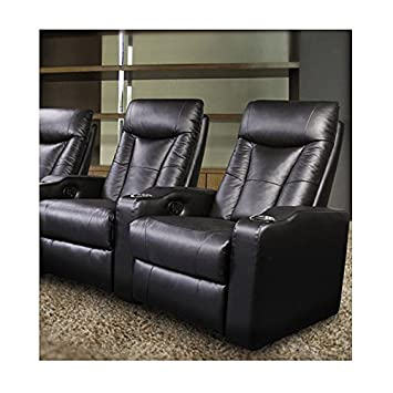 600130 2 Pavillion Contemporary Seated Theater By Coaster Co