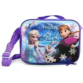 Disney Frozen Insulated Lunch Bag [Winter Magic]