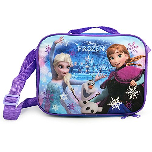 Disney Frozen Insulated Lunch Winter