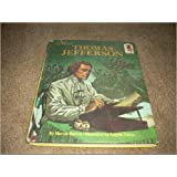 MEET THOMAS JEFFERSON:RANDOM HOUSE STEP-UP BOOK