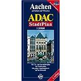 ADAC Stadtplan Aachen