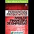 Perguntas Frequentes Sobre Análise Financeira de Empresas (Your eBook in Finance Livro 4)
