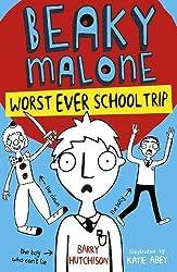 Worst Ever School Trip (Beaky Malone)