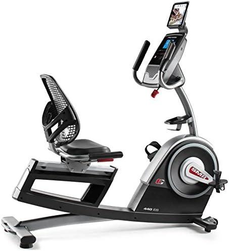 ProForm PFEX15917 440 ES bicicleta de ejercicio reclinable: Amazon ...