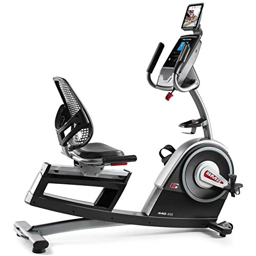 ProForm PFEX15917 440 ES Recumbent Exercise Bike