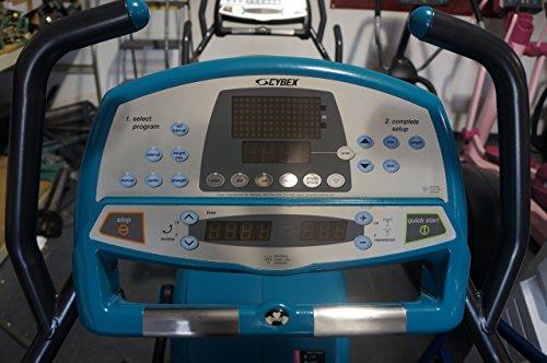 Cybex Arc Trainer 600a Elliptical. Refurbished Commercial Gym Quality Ellipticals w/ Warranty (Certified Refurbished)