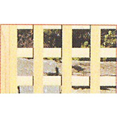 Arboria Andover Side Wings - Trellis Arboria