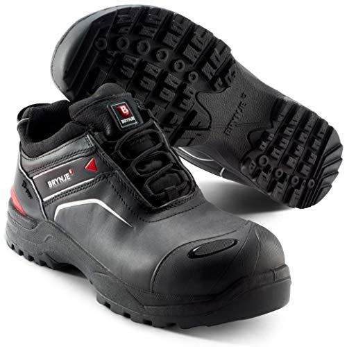 Norme B De Iso Src S3 Brynje 20345 Modèle Sécurité dry Chaussures En gYq5f5wa