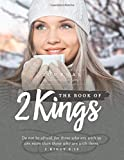 The Book of 2 Kings Journal: One Chapter a Day