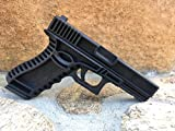 GARRET MACHINE Glock Training Pistol