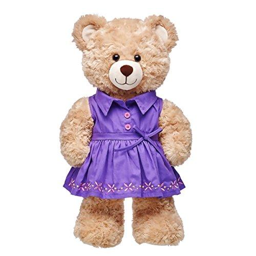build a bear dress pattern - 6