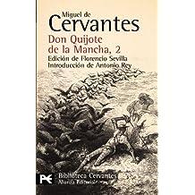 Don Quijote de la Mancha / Don Quixote de la Mancha (El Libro De Bolsillo / The Pocket Book) (Spanish Edition)