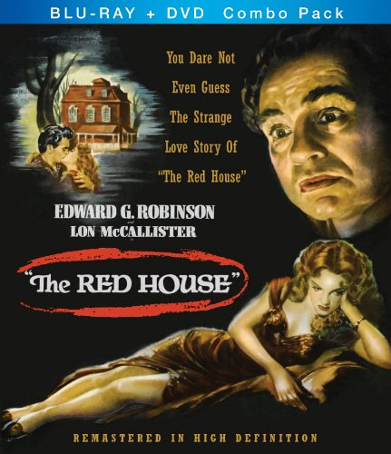 The Red House [Blu-ray / DVD Combo Pack]