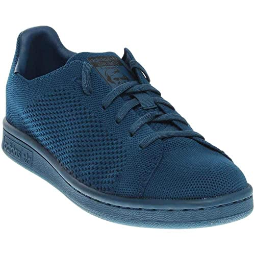 the latest fab7d 86395 adidas Boys Stan Smith Pk Casual Sneakers,