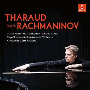 Rachmaninov: Piano Concerto No. 2, Vocalise, 2 Pieces for 6 hands, Morceau de fantaisie