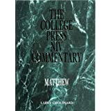 Matthew (The College Press Niv Commentary)