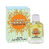 Sunbreeze Oil, 6/.17 fl. oz. Bottles
