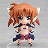 Alf ( Barrier Jacket ) [ Magical Girl Lyrical Nanoha The MOVIE 1st] Good Smile Company Nendoroid Petit Collection Figure alone