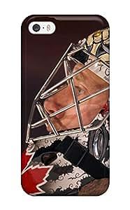 Best 2458061K918791797 ottawa senators (33) NHL Sports & Colleges fashionable iPhone 5/5s cases