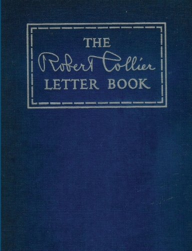 The-Robert-Collier-Letter-Book