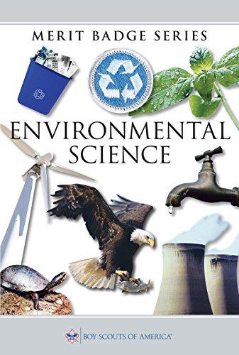 Environmental Science: Merit Badge Series ()
