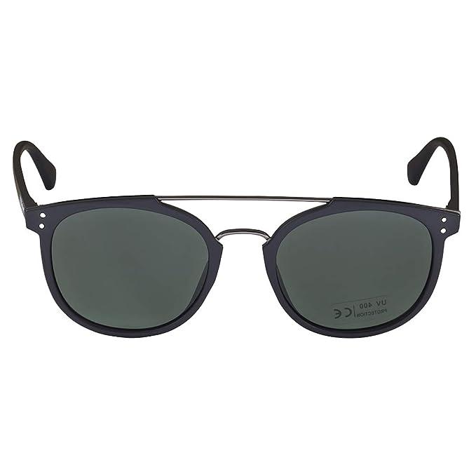JEAN CLAUDE OLIVIER JCOlivier - Moulins Black | Gafas de Sol Polarizadas con Montura Negra y Lentes Negras: Amazon.es: Ropa y accesorios