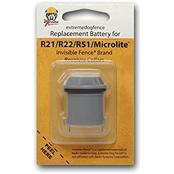Amazon Com Invisible Fence Collar Compatible Battery