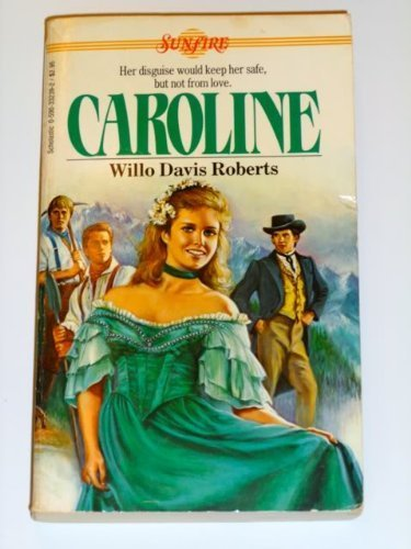(Caroline (Sunfire))