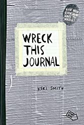 Wreck This Journal (Duct Tape) Expanded Ed.