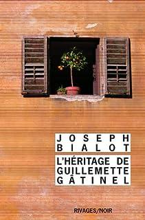 L'héritage de Guillemette Gâtinel