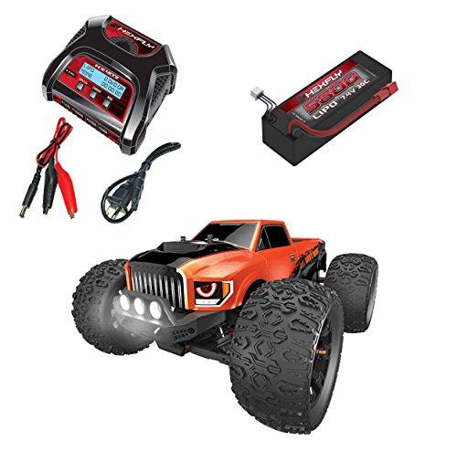 Redcat TR MT10E Brushless 5800mah Battery product image