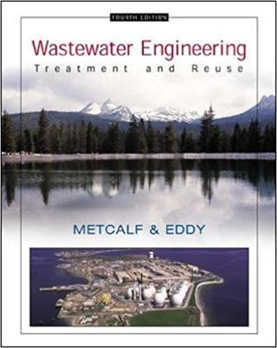 Metcalf And Eddy Book