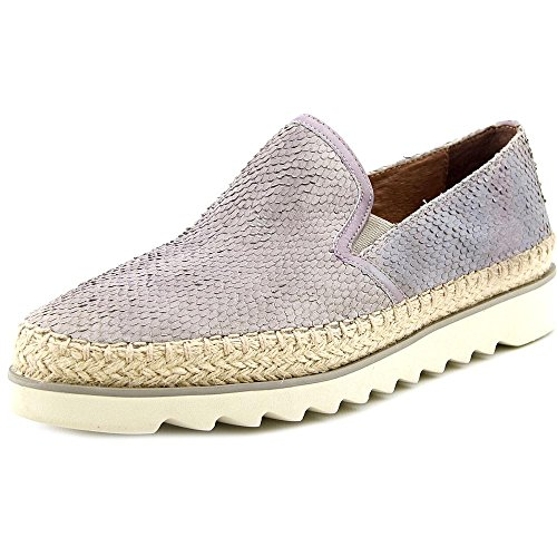 Pumice Womens Fashion J Pliner Top Donald Sneakers Leather Millie Slip on Low qAEF1Px