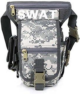 HWB/sports de plein air de style militaire Taille Bag-shoulder Sac